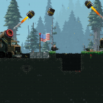 Broforce - The Expendabros Screen 5