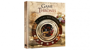 Game of Thrones Le Livre des Festins