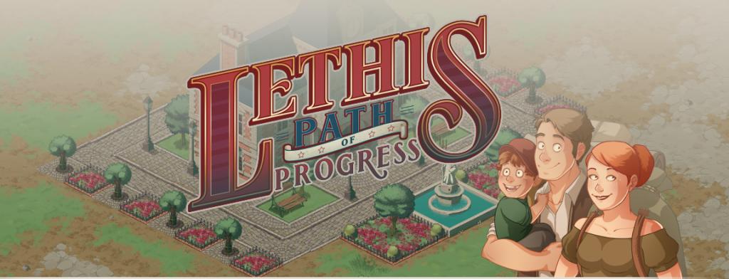 Path of Progress