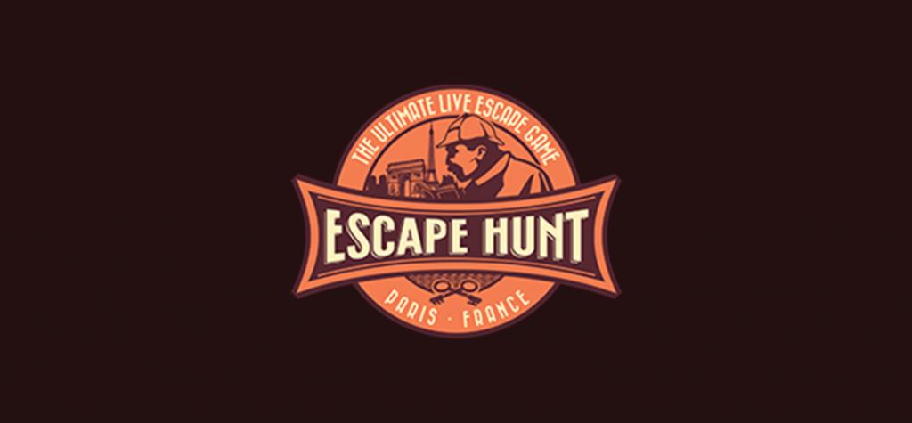 Escape Hunt paris - Cover