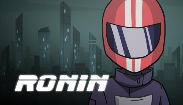 ronin test