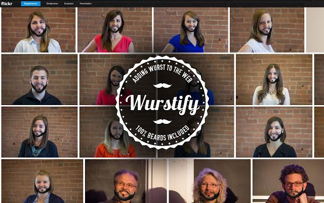 Wurstify