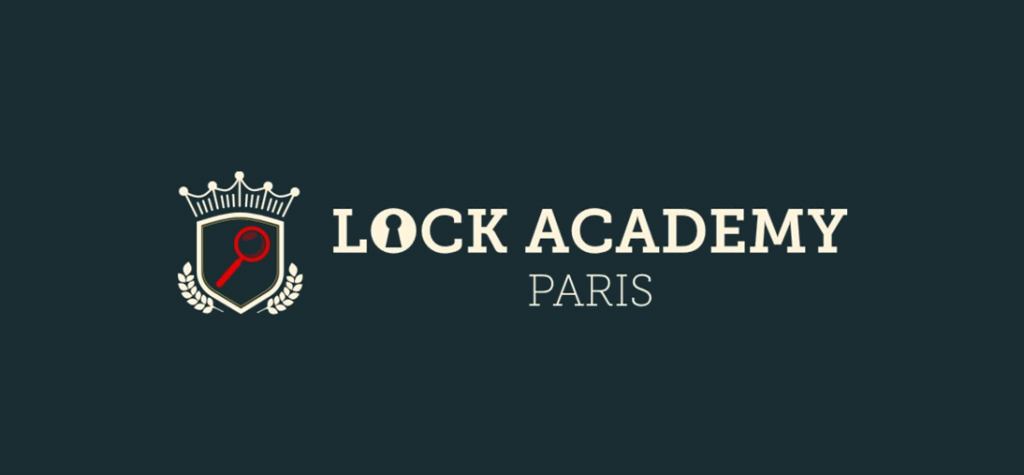 Lock Academy - Cover