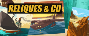 banner reliques and co