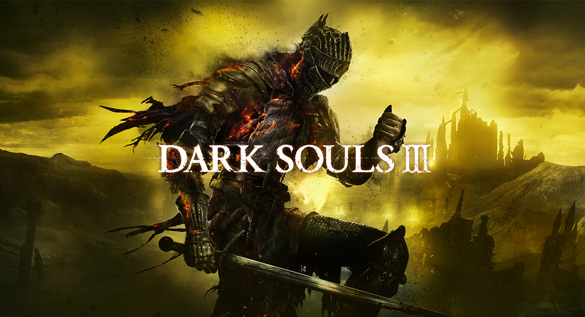 dark souls 3 test