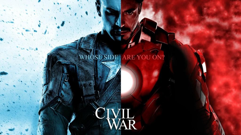 captain america civil war critique
