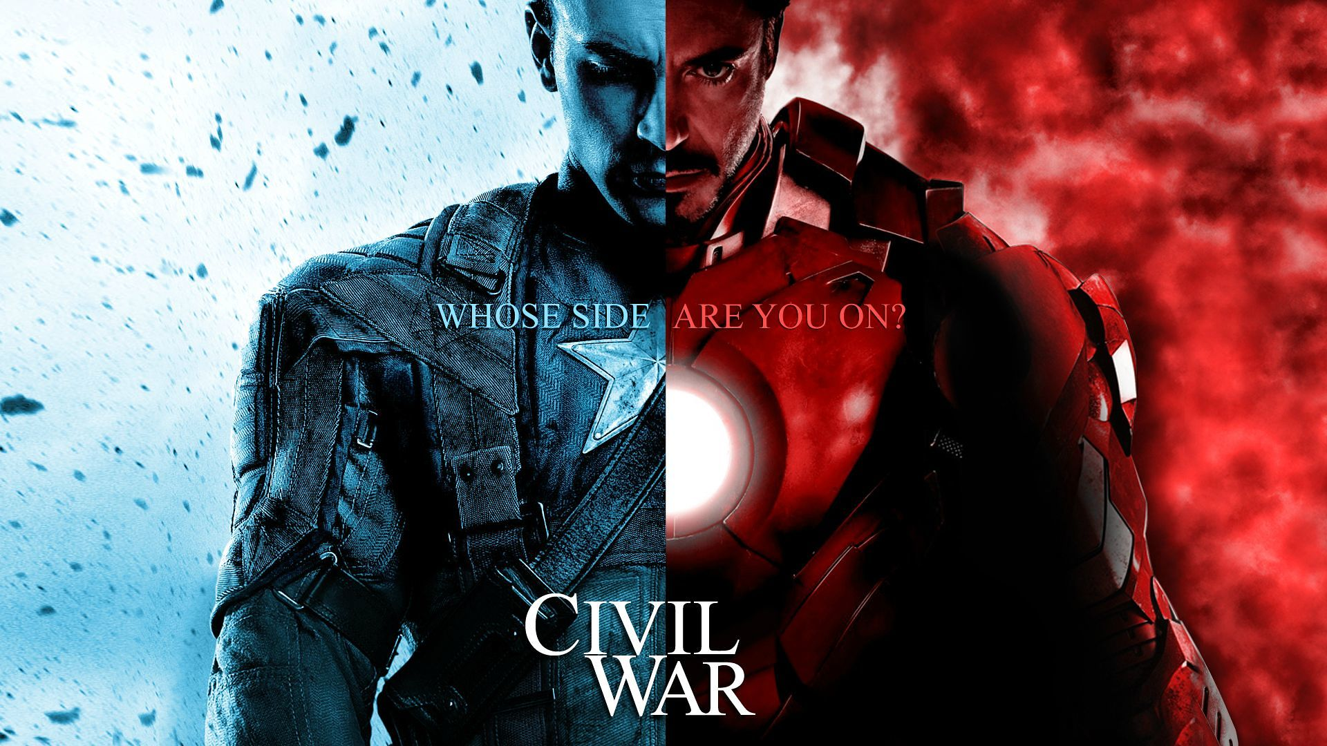 captain america civil war critique