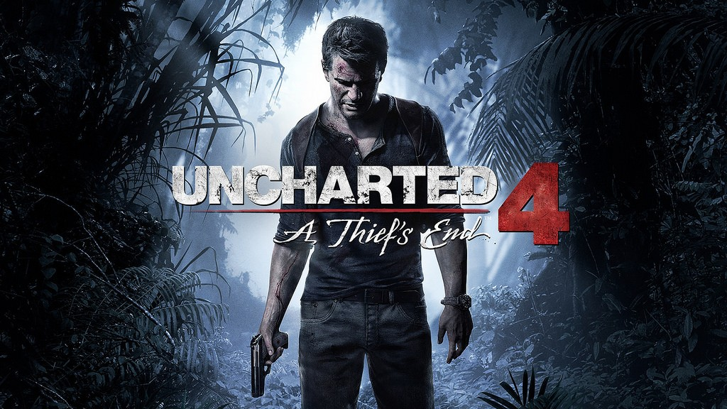 Uncharted™ 4_ A Thief's End