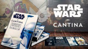 Cantina header