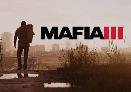 Mafia III header