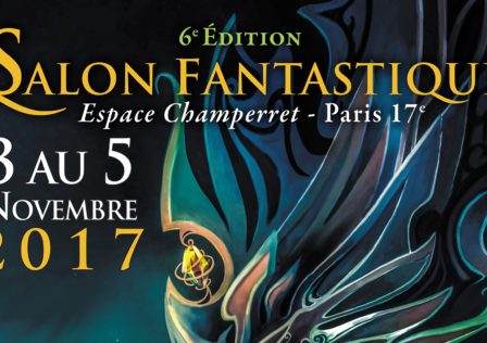 Salon Fantastique 2017