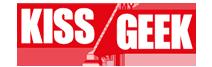 Kiss My Geek | Le site geek qui vous fait des câlins en attendant l'arrivée de Half Life 3 !