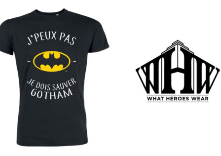Concours Batman WHW