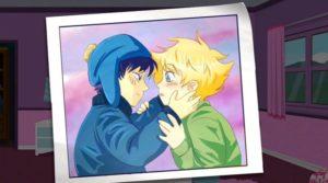 Vous pouvez aussi collectionner les 41 illustrations yaoi de Tweek et Craig... Pourquoi pas après tout ?