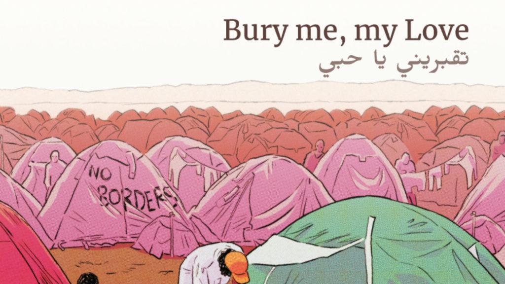 Enterre-moi Mon Amour