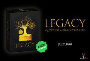 Preview de Legacy