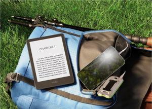 La Kindle Paperwhite 2021 d'Amazon